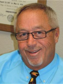 Dr Hamersky