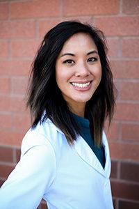 Dr Angela Phan
