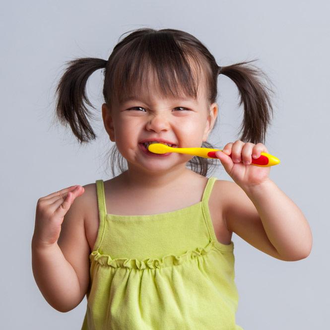 Dental Cleanings & Hygiene